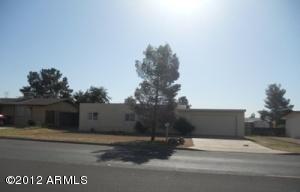 925 N 96th Street, Mesa, AZ 85207
