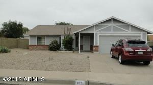 6951 E Gary Circle, Mesa, AZ 85207