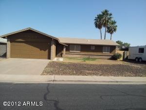1120 W Grandview Street, Mesa, AZ 85201