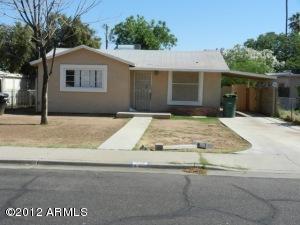 437 W 6th Place, Mesa, AZ 85201