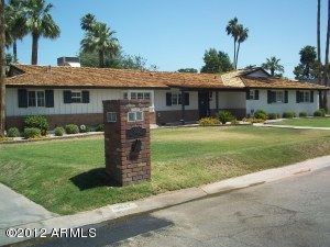 5622 E CALLE DEL PAISANO Drive, Phoenix, AZ 85018