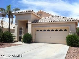 436 W Buena Vista Drive, Tempe, AZ 85284