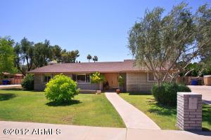1711 E Grandview Street, Mesa, AZ 85203