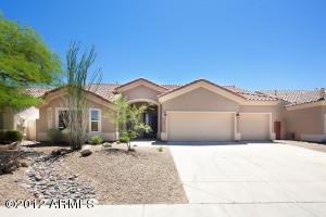 4807 E Fernwood Court, Cave Creek, AZ 85331