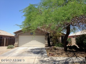 918 S VEGAS, Mesa, AZ 85208