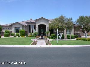 3504 E Kenwood Street, Mesa, AZ 85213