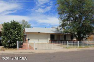 2328 E Glade Avenue, Mesa, AZ 85204