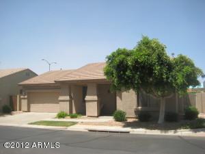 2104 S Edgewater Avenue, Mesa, AZ 85208