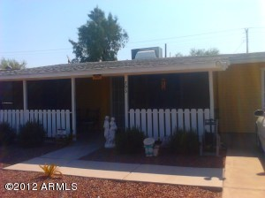 293 S Main Drive, Apache Junction, AZ 85120