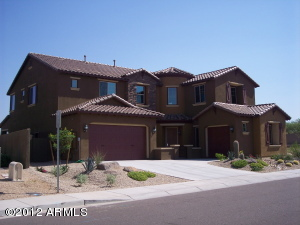 3810 E CAT BALUE Drive, Phoenix, AZ 85050