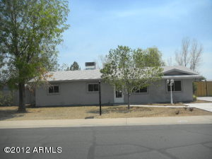 4737 E Princess Drive, Mesa, AZ 85205