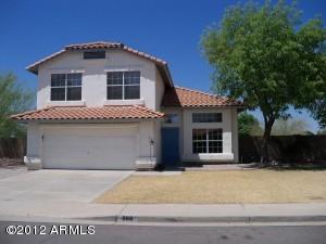 966 N Quail, Mesa, AZ 85205