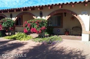 1423 N BEL AIR Drive, Mesa, AZ 85201