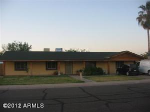4642 E Greenway Street, Mesa, AZ 85205