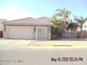 7154 W Foothill Drive, Glendale, AZ 85310