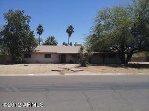 11627 N 66th Street, Scottsdale, AZ 85254