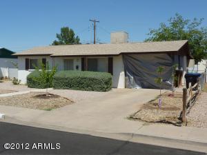 531 S MULBERRY, Mesa, AZ 85202