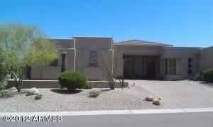 9342 E Monument Drive, Scottsdale, AZ 85262