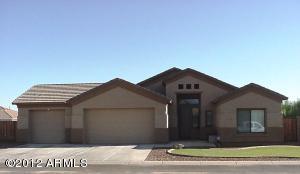 11507 E ELLIS Street, Mesa, AZ 85207