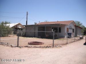 101 S 95th Street, Mesa, AZ 85208