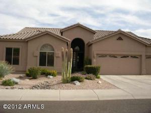 16409 E CRYSTAL RIDGE Drive, Fountain Hills, AZ 85268