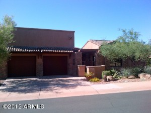 10430 N Villa Ridge Court, 118, Fountain Hills, AZ 85268