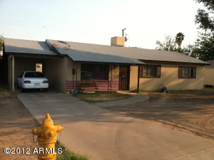 1545 W 7th Street, Mesa, AZ 85201