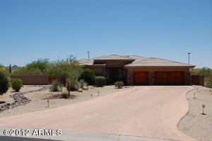 8347 E Knoll Circle, Mesa, AZ 85207