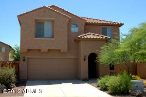 4755 S Carmine Circle, Mesa, AZ 85212