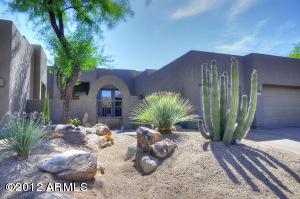 7952 E Russet Sky Drive, Scottsdale, AZ 85266