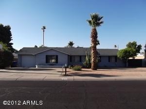 4910 E Paradise Drive, Scottsdale, AZ 85254