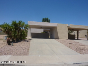 5826 E Nance Street, Mesa, AZ 85215