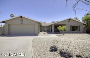 4918 E Corrine Drive, Scottsdale, AZ 85254