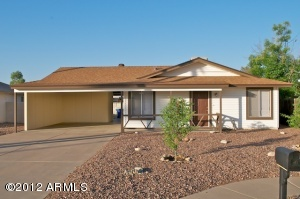 2743 W Junquillo Circle, Mesa, AZ 85202