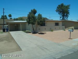 446 E Franklin Avenue, Mesa, AZ 85204