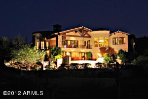 14344 E Kalil Drive, Scottsdale, AZ 85259