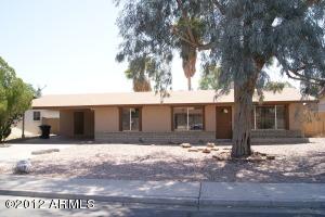 665 S HILL Street, Mesa, AZ 85204