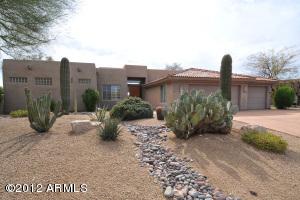9799 E Hidden Green Drive, Scottsdale, AZ 85262