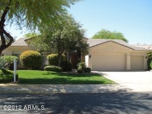 8165 E Clinton Street, Scottsdale, AZ 85260