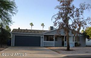 2134 W Edgewood Avenue, Mesa, AZ 85202