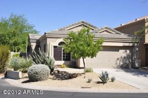 4140 E Desert Sky Court, Cave Creek, AZ 85331