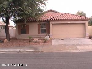 11417 E PERSIMMON Avenue, Mesa, AZ 85212