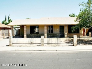 708 W Emelita Avenue, Mesa, AZ 85210