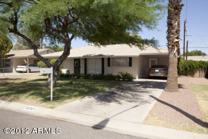 4001 N 49th Place, Phoenix, AZ 85018