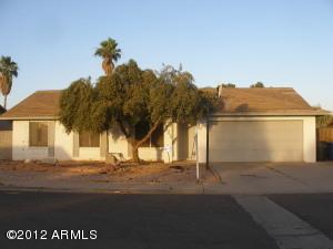 1735 S Hall, Mesa, AZ 85204