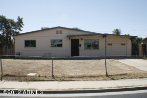 1729 N Markdale, Mesa, AZ 85201