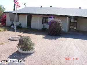 346 S Saguaro Drive, Apache Junction, AZ 85120