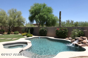 22109 N 78th Street, Scottsdale, AZ 85255