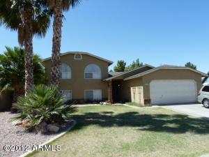 601 E Palomino Drive, Gilbert, AZ 85296