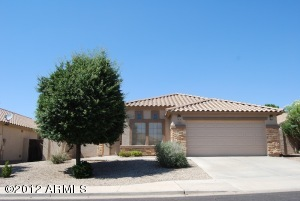 9106 E Hillview Circle, Mesa, AZ 85207